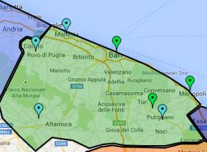 Provincia di Bari