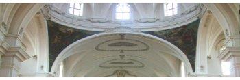 23- Fasano – Chiesa di San Giovanni Battista-Particolare dell'interno