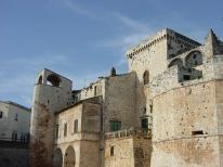 7 - Monopoli, castello carlo v.