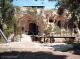 113 - Fasano. Chiesa di Lama D'Antico.