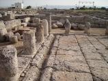 77 -Fasano. Area archeologica di Egnazia altri particolari.