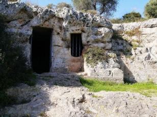 126 -Facciata della chiesa