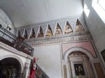 67 - Ostuni, interno del Santuario diSant'Oronzo, di seguito alcuni dettagli.