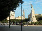 47 -Monopoli. Piazza Vittorio Emauele, comunemente-detta-borgo-piazza-centrale-di-monopoli.