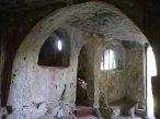 129 -Prima arcata d'ingresso al Bema