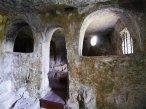 130 -Prima arcata d'ingresso al Bema-