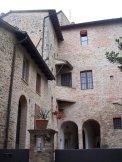 10 -Castrocaro, nel borgo antico