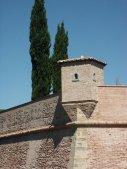 64 -Bastione di S.Andrea dopo il restauro