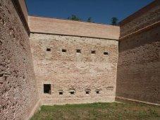 62 -Bastione di S.Andrea dopo il restauro