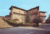 92 -CTerra del Sole. il Castello del Governatore, a Porta Romana, è sede dell'Archivio Storico Comunale, con atti dell'Archivio Criminale del Granducato fino al 1776.