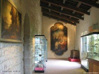 25 -Museo storico interno alla Fortezza