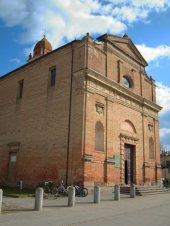 75 -Terra del Sole (FC) - Chiesa di S.Reparata, XVI-XVII Sec.
