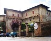 71 -il Castello del Capitano delle Artiglierie,.