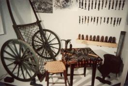 84 -Il Museo dell'Uomo e dell'Ambiente di Terra del Sole