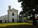 52 -Castrocaro T. Pieve Salutare - chiesa parocchiale
