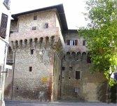 72 -Terra del Sole - Castello Capitano.