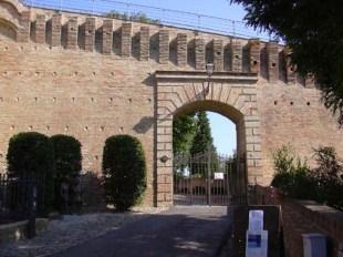 29 -Bertinoro, castello
