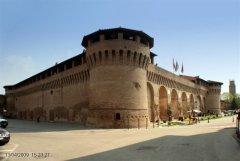 10 -Forlimpopoli. Rocca Albornoziana