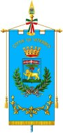 1 -Viterbo – Bandiera