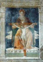 121 -Viterbo -Chiesa di Santa Maria della Verità. Trinita