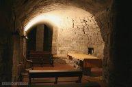 111 -Viterbo -Chiesa di San Sisto,interno, SanSistoCripta.
