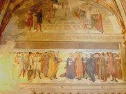 124 -Viterbo -Chiesa di Santa Maria della Verità-interno