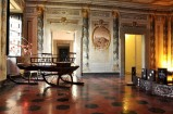 12 -Bomarzo, palazzo-orsini-la-sala-delle-colonne