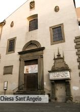 60 -Viterbo. Piazza del Plebiscito,chiesa-santo-angelo-spatha