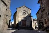 65 -Viterbo. La Chiesa di San Pellegrino