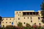 88 -Rocca Albornoz - Museo nazionale Etrusco (Viterbo) -