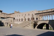 29 -Viterbo-Palazzo dei papi