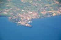 75 -Capodimonte, panorama dall'alto.