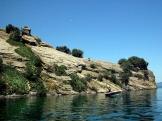13 -Lago di Bolsena Isola Martana