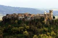 65 -Bomarzo - Mugnano in Teverina