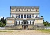 17 -Caprarola,palazzo Farnese.