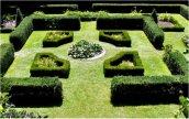 73 -Lago di Bolsena. I giardini dell'isola Bisentina.