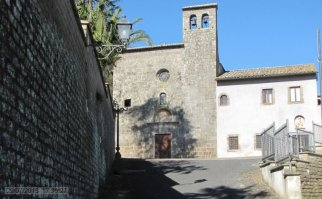 36 -Marta - Santuario della Madonna del Monte.