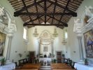 42 -Interno della chiesa