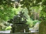 2 -Bomarzo -Parco dei Mostri. Pegaso, il cavallo alato,