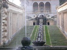 62 -Bomarzo. Parco dei Mostri, _palazzo_farnese_