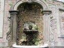30 -Caprarola. palazzo Farnese, particolare.