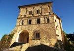 81 -Capodimonte-Rocca Farnese,dettaglio.