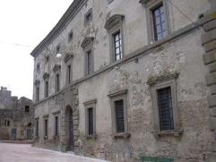 67 -Mugnano -Il palazzo Orsini, la facciata