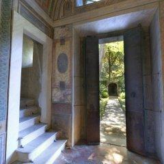 28 -Villa Lante a Bagnaia - Palazzina Gambara - Salone dei Cesari-