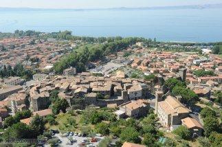 1 -Bolsena, panorama.