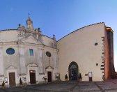 10 -Valentano, scorcio Chiesa Collegiata di San Giovanni Evangelista