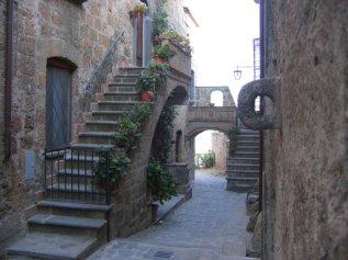 19 - Civita di Bagnoregio.