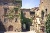 18 - Civita di Bagnoregio, il borgo