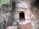 29 -Grotte di Necropoli delle Pianezze, particolare