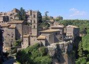 15 -Ronciglione, il borgo